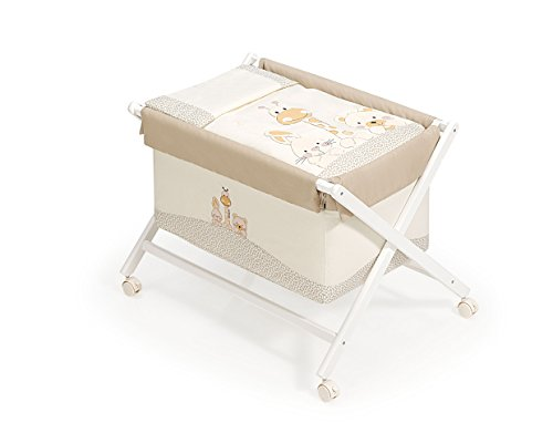 INTERBABY FRIENDS BEIGE