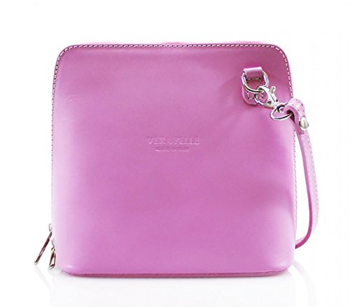 BagStore - Cross-Body donna Rosa - Baby Pink