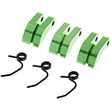 Homyl 1 Set Resorte de Embrague de Zapato para 1/8 RC Car Partes -