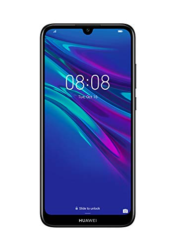 Huawei Y6 2019 - Midnight Black Best Price and Cheapest