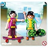 Zahlen - Freizeit - Skateboarder - Z5929