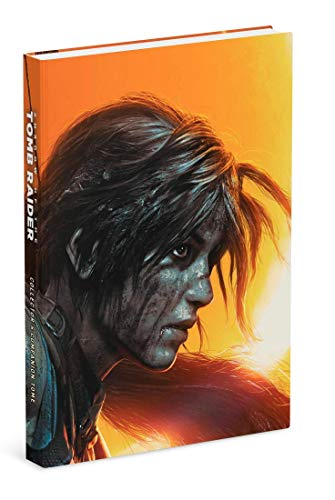 Shadow of the Tomb Raider (Lösungsbuch Collector's Edition) -