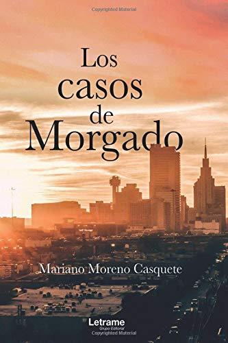 Los casos de Morgado (Novela)