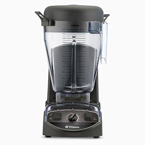 Variable-speed-mixer (Vitamix - Blender XL variable speed)