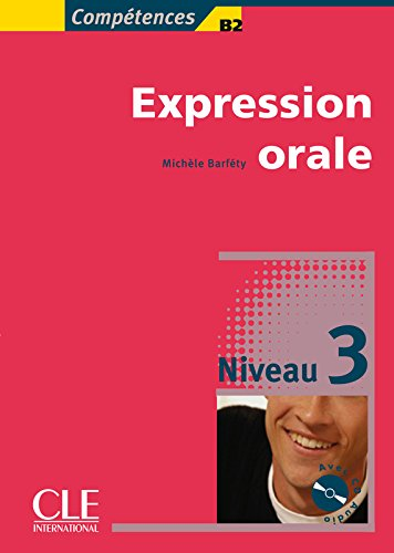 Expression orale 3 - B2