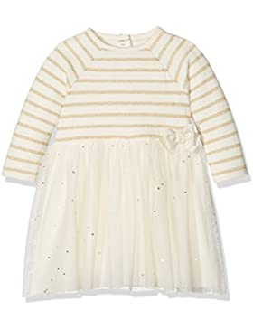 Petit Bateau Baby-Mädchen Kleid Robe Ml