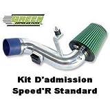 Kit Speed R Seat Leon Ii Fr 2,0L Tdi 170Cv 06-