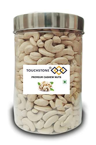 1. Touchstone W270-1KG Premium Whole Cashew Nuts