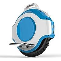 Monociclo / Scooter elettrico Hoverboard, Monowheel, singola ruota Auto-bilanciamento Autonomia 30Km Batteria Samsung 350×2 pesa solo 10k con Bluetooth