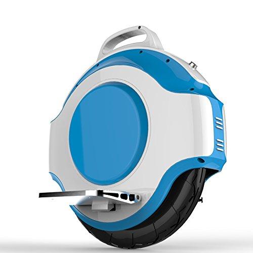Einrad/Elektro Scooter Hoverboard, Monowheel, Einzelbild Rad Balance mit Bluetooth