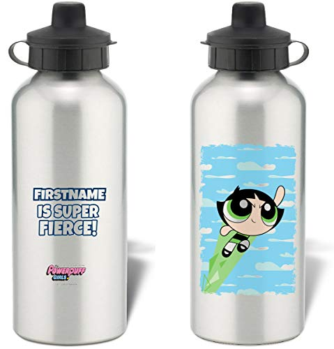 onalisierbar Buttercup Cloud Wasser Flasche ()