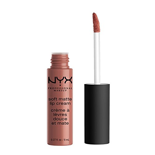 Nyx - Brillo de labios soft matte lip cream professional makeup