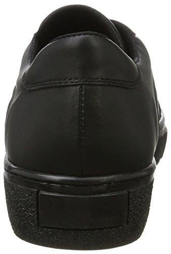 Tosca Blu Hello Love, Bas Sneaker Femme Noir (noir)