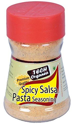 Tech Organea Tech Organea Spicy Salsa nachos Dip