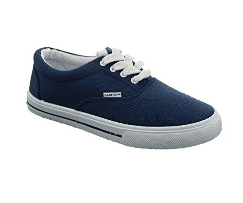 Generic - Sandales Compensées Unisexes Adults Blue