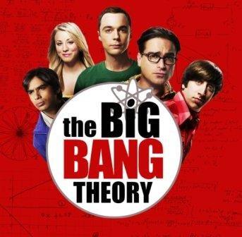 Divine Posters T V Show Serie The Big Bang Theory 30,5x 45,7cm-Berühmten Poster -