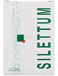 Jaldes Silettum Nutrition du Cheveu 60 Gélules