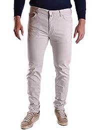 Gant Homme MCBI131097O Gris Coton Jeans