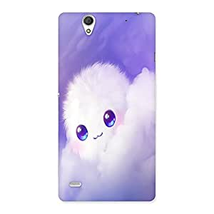 NEO WORLD Pappu Back Case Cover for Sony Xperia C4