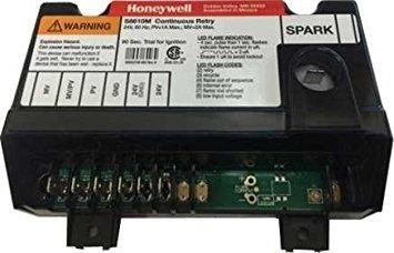 Ersatz für Honeywell Ofen Pilot integrierter Modul Zündung Control Platine s8610m -