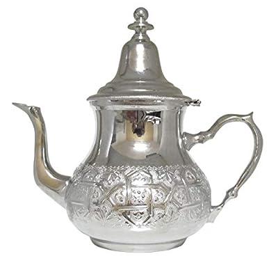Barradi Théière marocaine 1,2 l