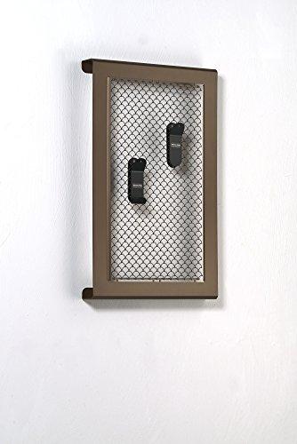 Spirali Garderobe Frame bronze