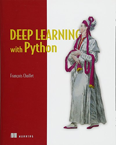 Deep Learning with Python par Francois Chollet