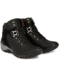 on sale bfa42 781d7 fadiso Mens Dashing Look Casual Boots