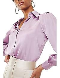35b5c2f8ac Amazon.it: da da - Tommy Hilfiger / Bluse e camicie / T-shirt, top e ...