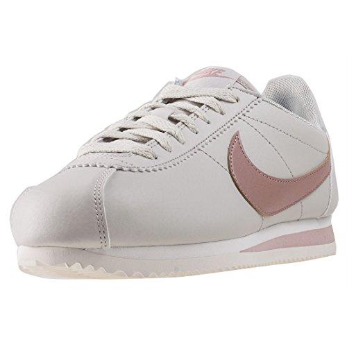 Nike-Classic-Cortez-Zapatillas-de-Gimnasia-para-Mujer
