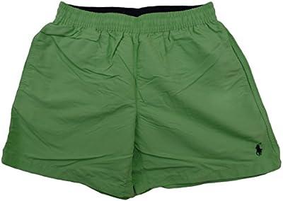 Bañador para hombre Ralph Lauren Hawaii - Green