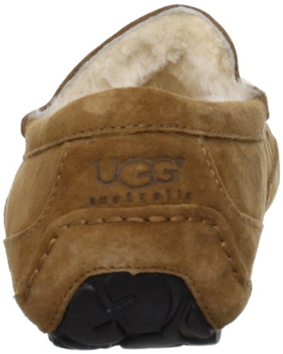 Ugg Ascot 5775, Chaussons homme Marron (chestnut)