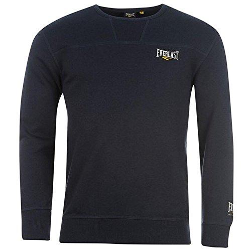 sweat-shirt-everlast-pour-homme-en-noir-ou-marine