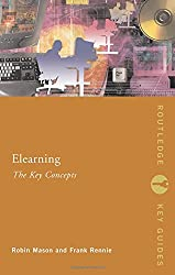 Elearning: The Key Concepts (Routledge Key Guides)