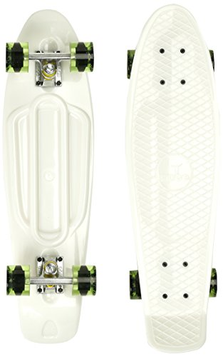 ridge-skateboards-27-mini-cruiser-skateboard-completo-glow-in-the-dark-incandescente-verde-chiaro