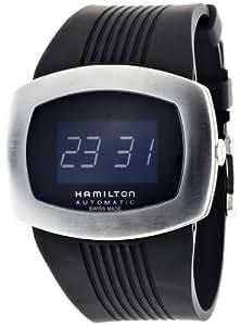 Hamilton Homme Montre H52515339 Digital Automatique Saphir