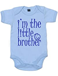 IiE, I'm the Little Brother, Baby Boy, Bodysuit