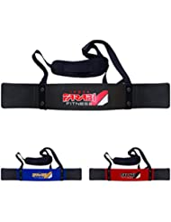Farabi Arm Blaster Bicep isolater Bar Tricep Curl Bomber Fitness Gym Training by Farabi