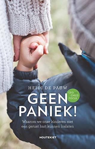 Geen paniek! (Dutch Edition) por Heidi De Pauw