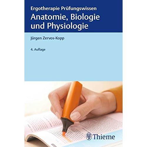 PDF] Anatomie - Biologie und Physiologie: Ergotherapie ...