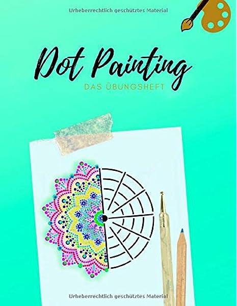 Sommer Punktmalerei Unterrichtsmaterial Zum Download 13