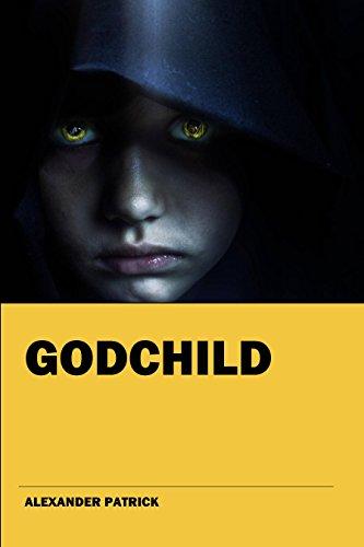 godchild-the-dream-catcher-diaries-book-3-english-edition