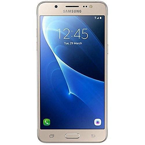 Samsung 8806088465203 Smartphone Galaxy J5 (2016) (16GB Speicher, Dual SIM) gold