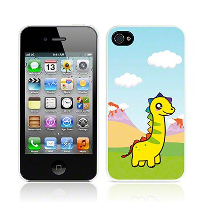 creatures-glossy-image-back-cover-by-call-candy-jurassic-lands-for-apple-iphone-4