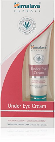 Himalaya Herbal Under Eye Cream supprimer les cernes / Eye Care lisse 15ml