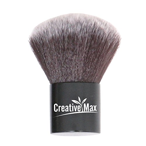 Creative Max meilleurs Kabuki Brosse