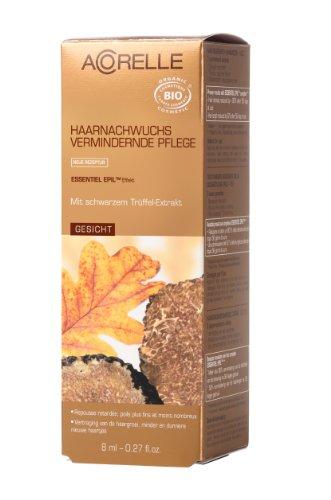 Acorelle Haarwuchs - Hemmer Für Das Gesicht (Essentiel Epil Visage), 1er Pack (1 x 8 g)