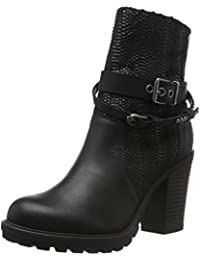 Replay Metals, Bottes courtes  femme