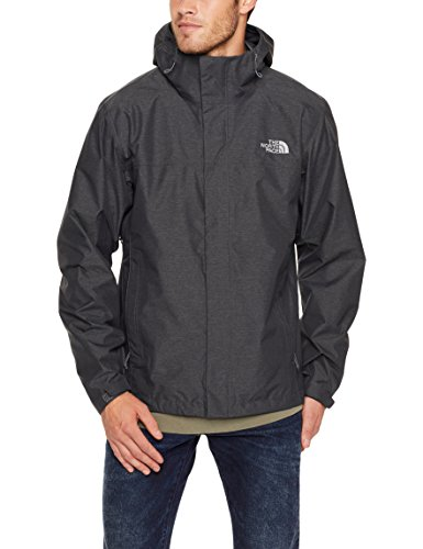The North Face Venture 2 Herren-Jacke bunt