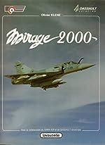Mirage 2000 de Olivier Klene